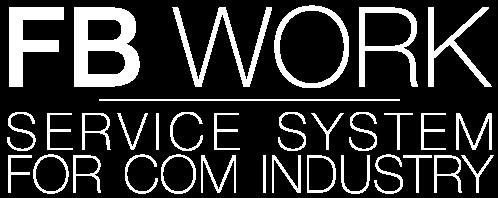 FB Work Logo