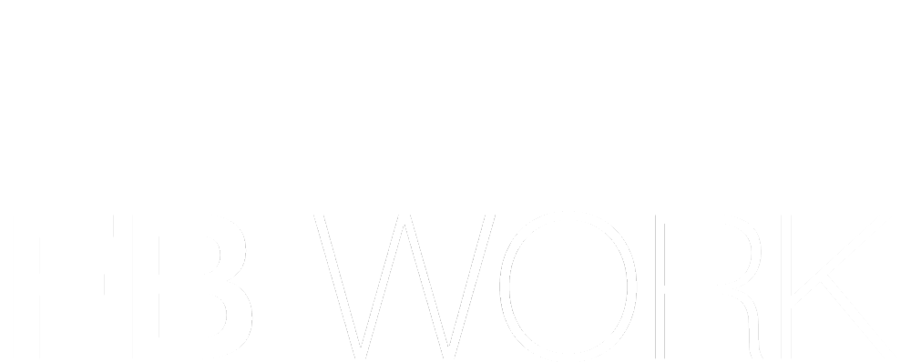 FB Work Logo